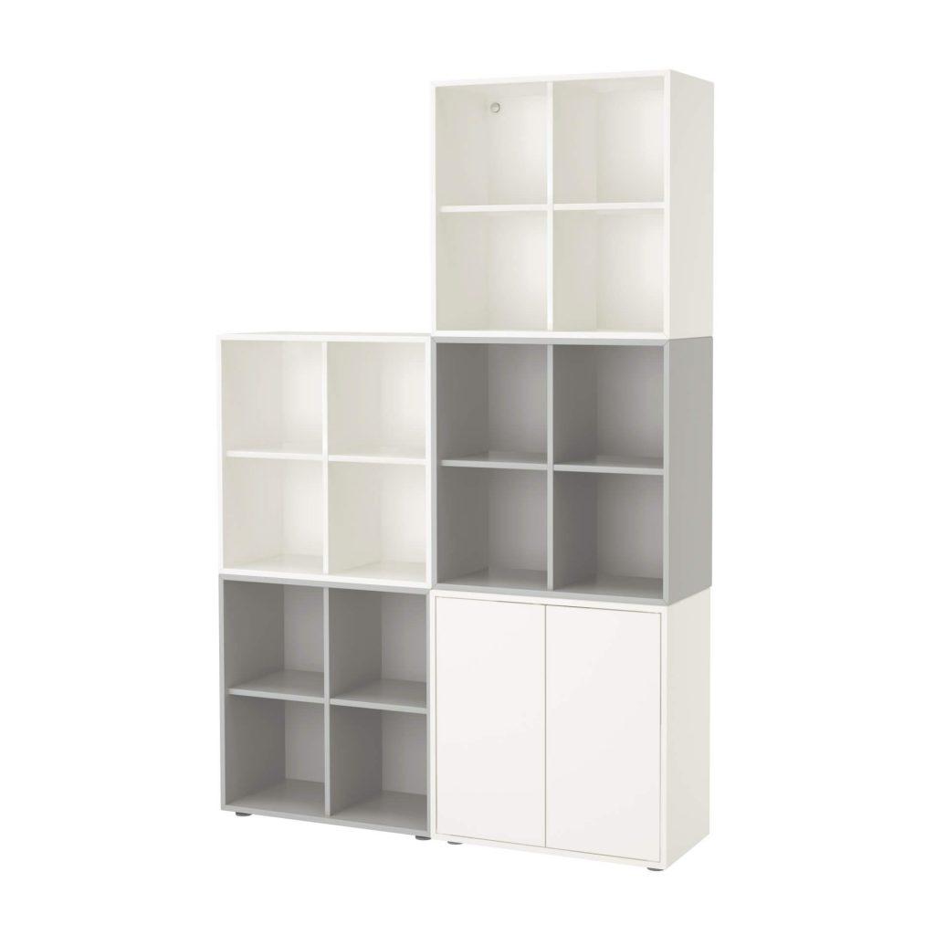 Mueble por módulos IKEA