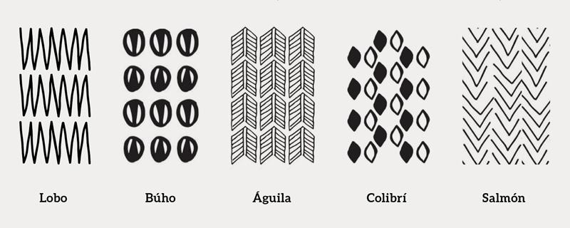 Texturas Totem Arts