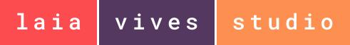 Logo de Laia Vives