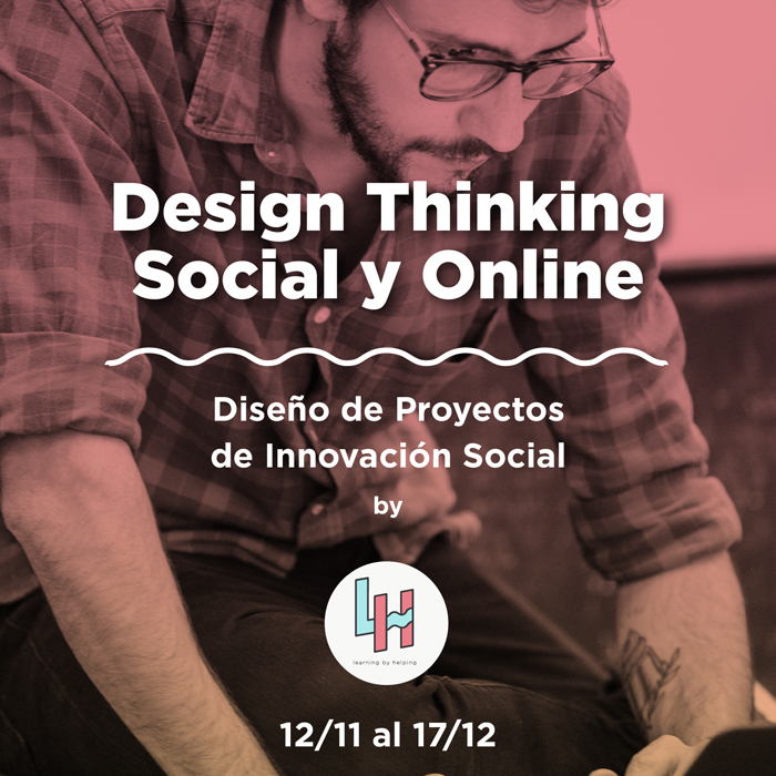 Curso online Learning by helping