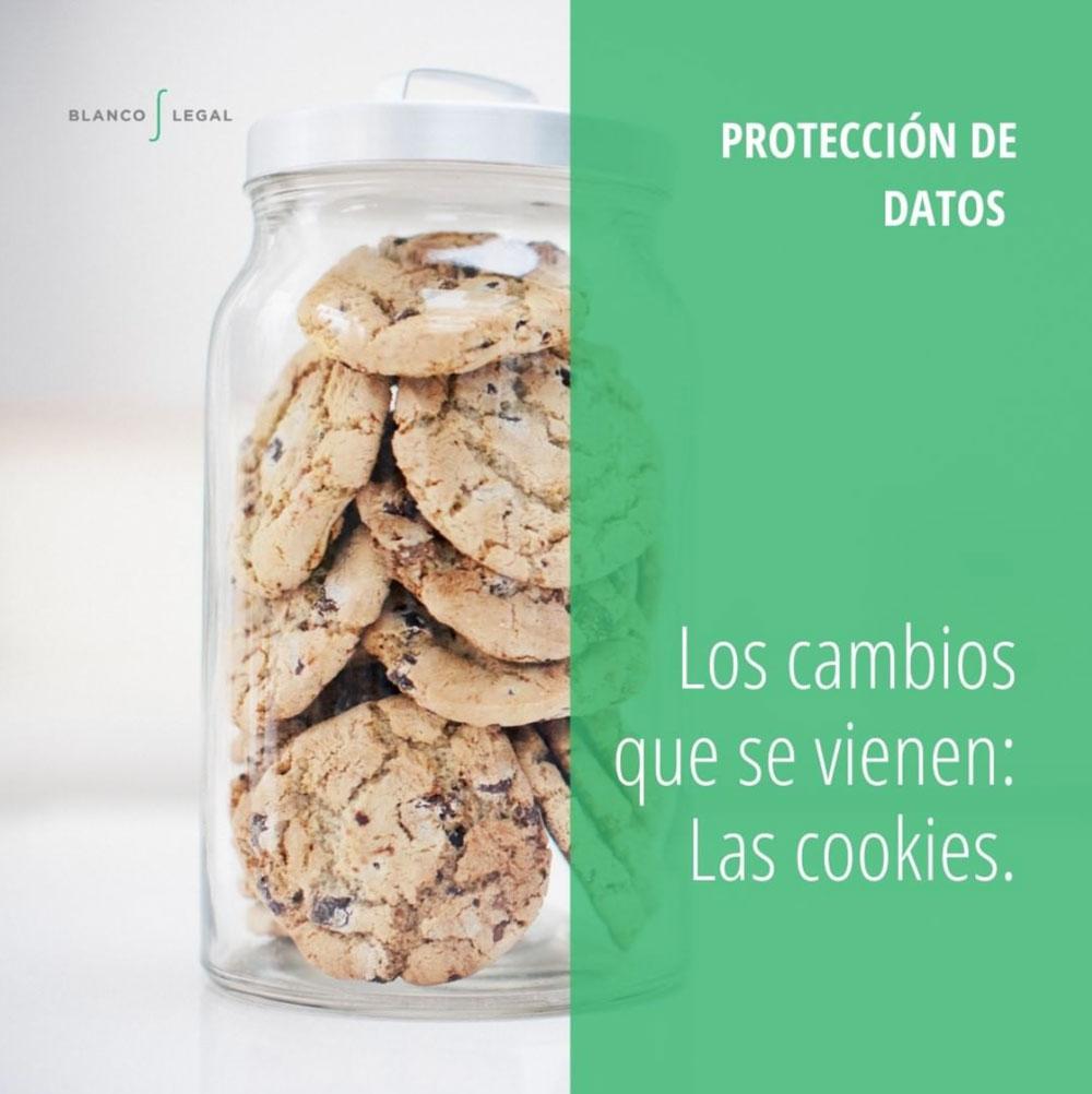 Textos legales: cookies